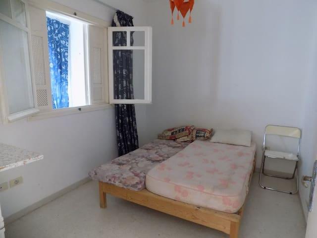 S+1 meublé de 60m² à Nabeul Centre Ville - Nabeul - Flat