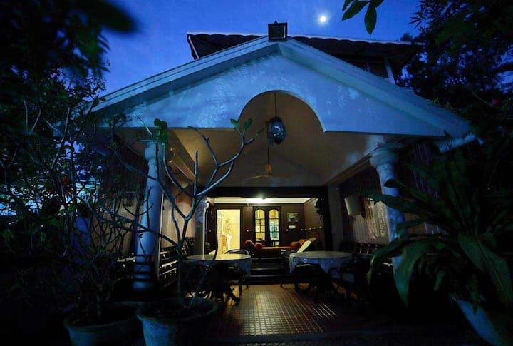 Poonthottam Garden Homestay- Mandharam