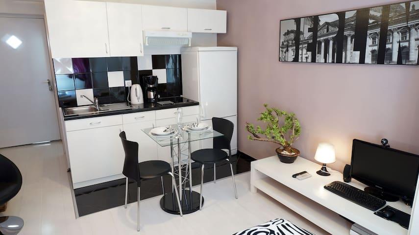 A&N Zadar - Studio 2
