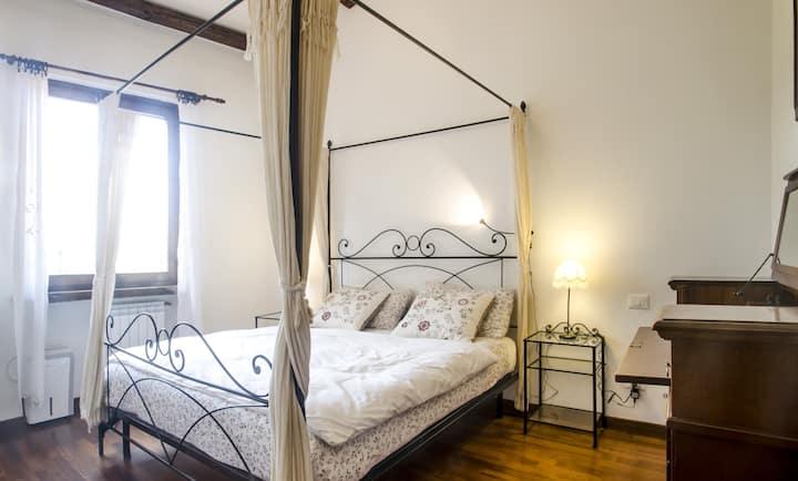 Cozy family house in Garda Lake