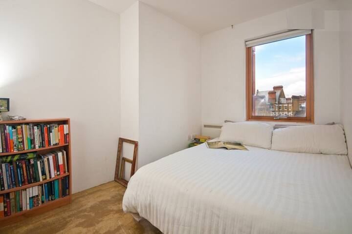 AMAZING DOUBLE ROOM IN CENTRAL LONDON!!!