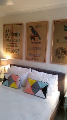 Sunny Private room - Flynns Beach - Port Macquarie