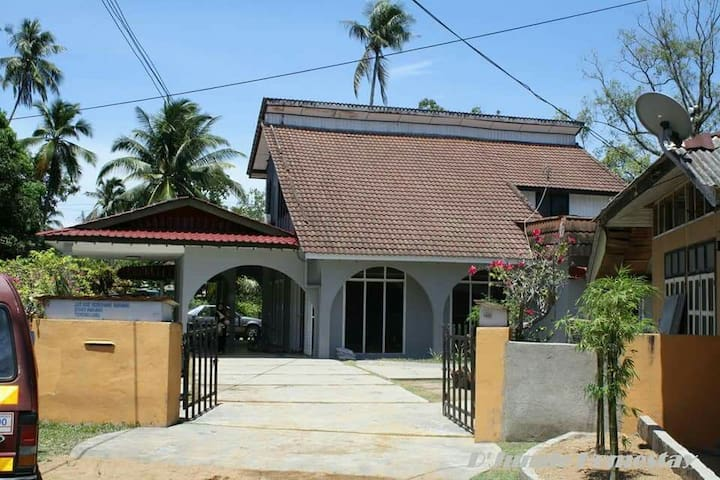 DJungle Homestay