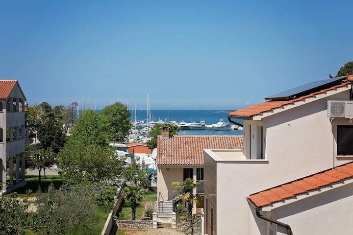 Holiday home Casa Coleen close to the sea
