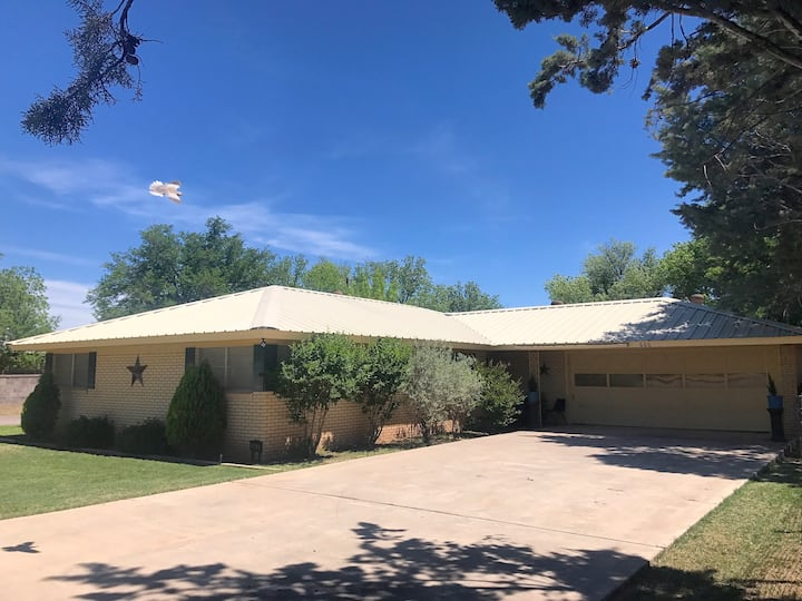 Sitio Marfa - No Cleaning Fee