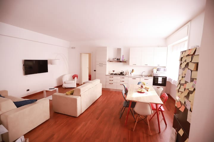 Dateo/Porta Venezia/center. Modern apartment