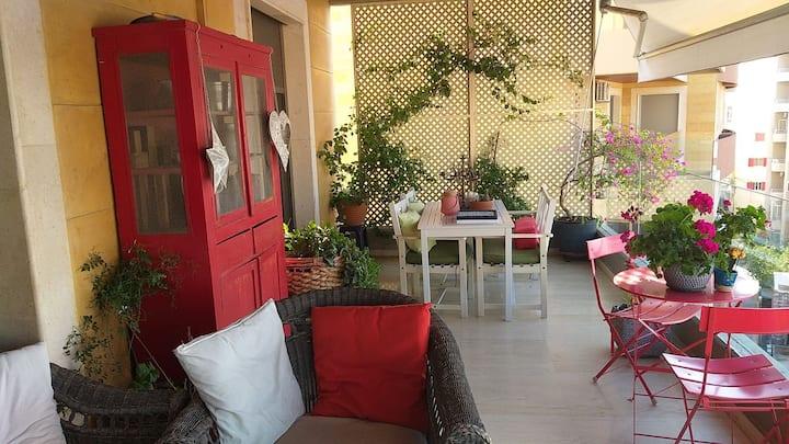 Jounieh bay view , modern apartment