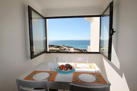 New Apartment panoramic Sea View,Algarve, From 30€ - Armação de Pêra - Apartamento