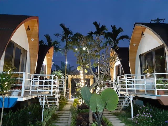 Areca bungalow 2