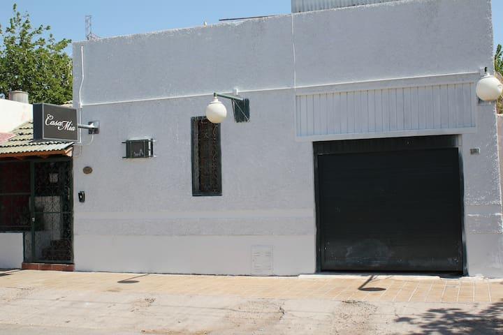 Hotel Casa Mia B&B en San Juan