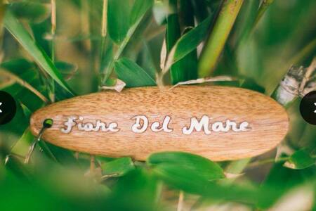 Fiore del Mare: Home for your Baler adventures!