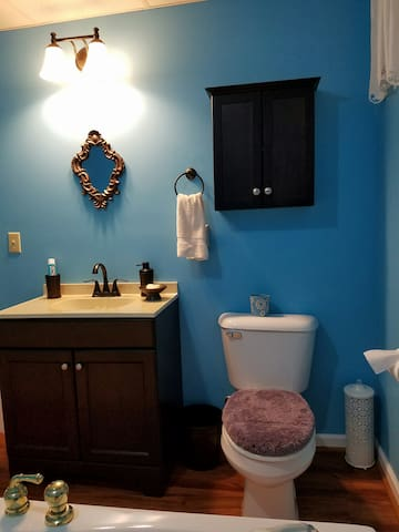 Cozy Retreat near Blacksburg/ Virginia Tech - Christiansburg