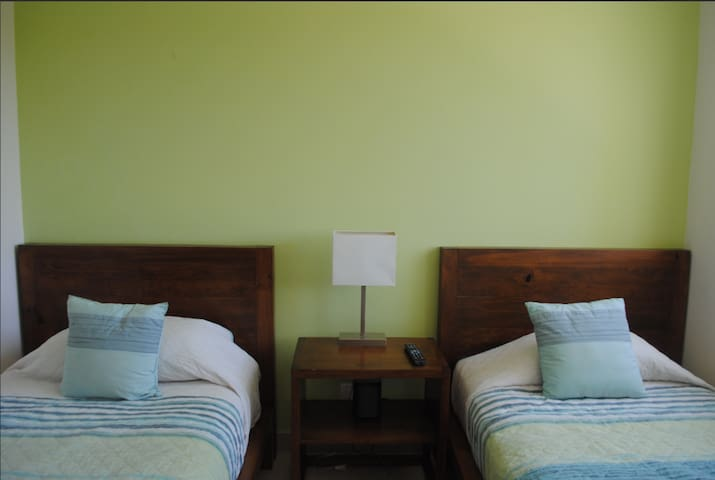 Playa del Carmen, Grand Coral (Room for two)