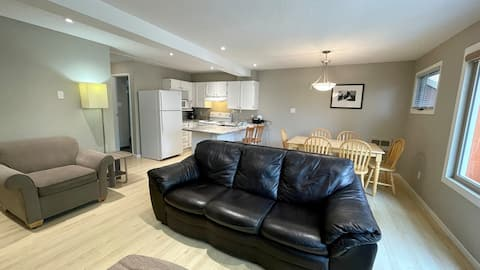 Lower village 2 bedroom townhome