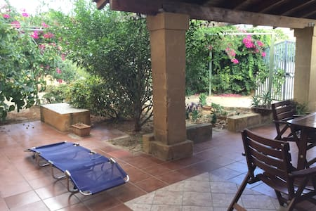 My country house - Marsala - Casa