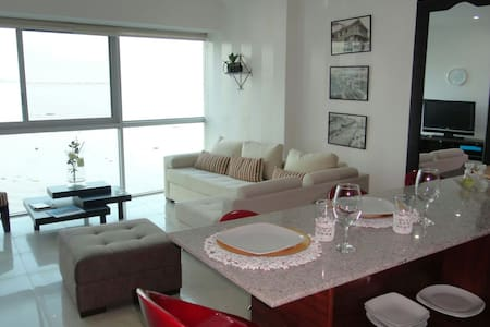 Puerto Santana Suite en la mejor zona de GUAYAQUIL
