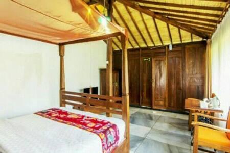 Dulang resort most excellent view - Lembang - Huvila