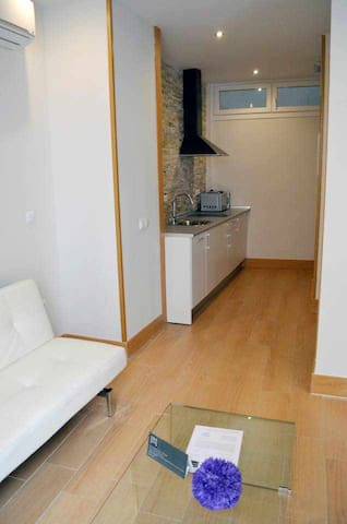 Jerez Suites - Apartamento 1B