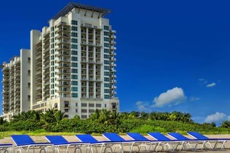 Marriott's Ocean Pointe - West Palm Beach