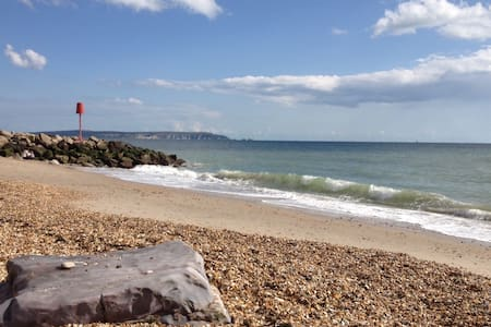 MARINE VIEW - a self catering holiday apartment