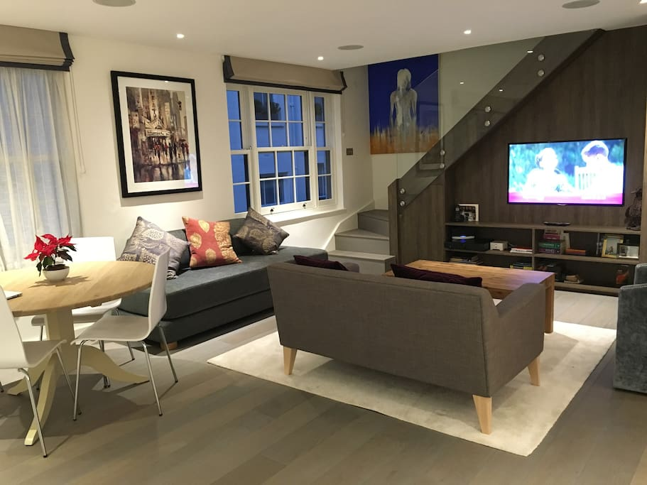 Rent Apartment In London Knightsbridge