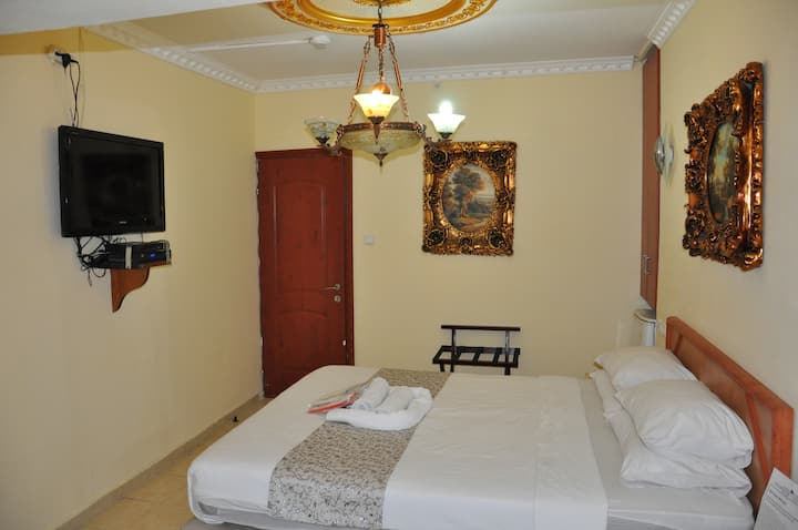 Hotel Bat Yam - Double/Triple Room