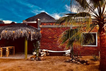 Posada Hato Ranchería de Baja California Sur