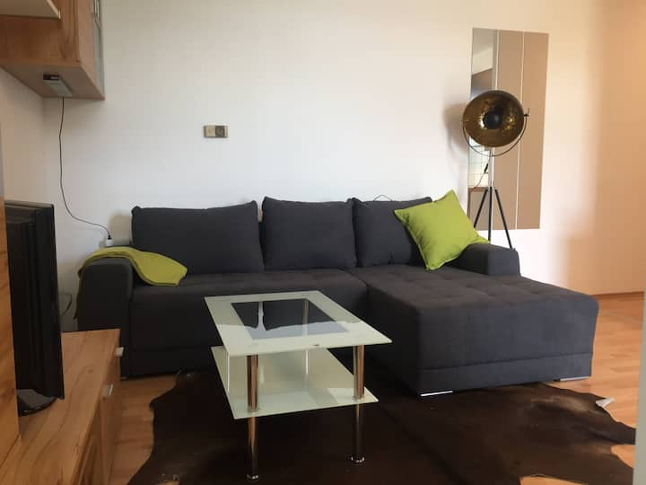 Cosy, silent, central appartement in Mödling