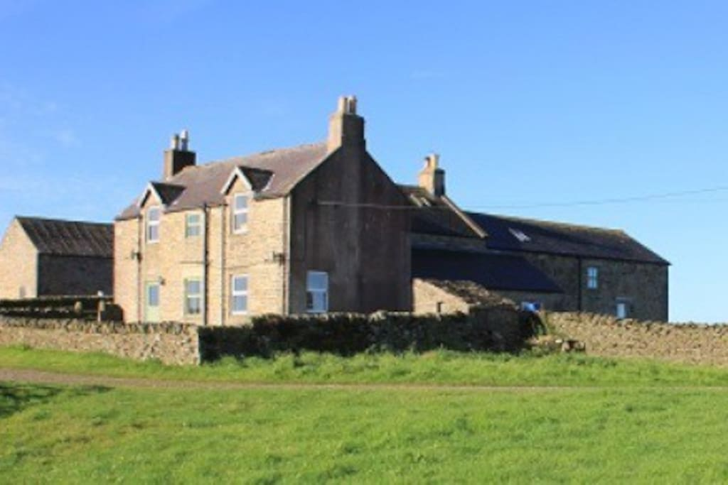 Allendale Tea Rooms And Bed And Breakfast