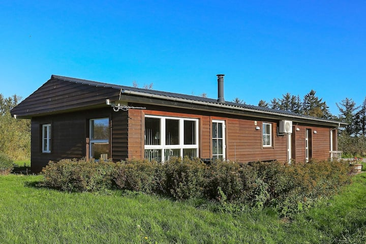 6 person holiday home in Fjerritslev