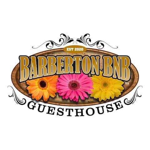 Barberton BnB 2 Person Room