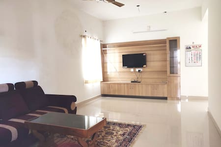 Best A/C service Apartment, Villa's in Tirunelveli
