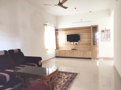 Best A/C service Apartment, Villa's in Tirunelveli