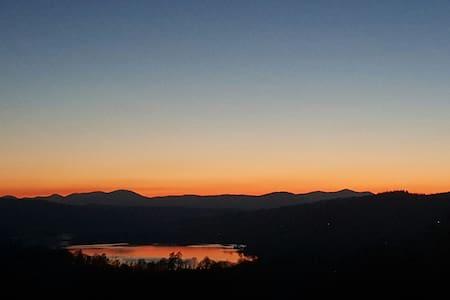 B&B CreagMhòr Glen Urquhart Loch Ness - Drumnadrochit - Casa