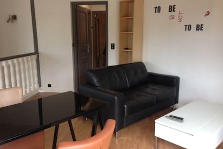 F4 tout confort 76m2 balcon 25m2 - Chevilly-Larue