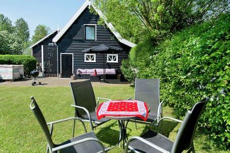 Ferme cosy avec jardin à Ovezande en Zélande