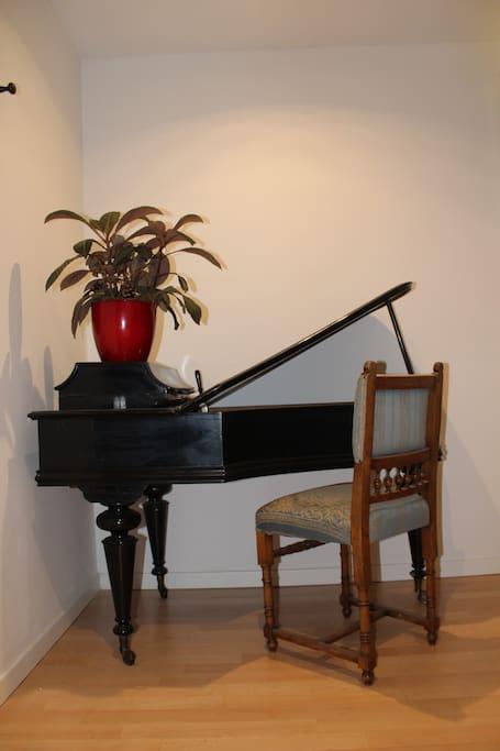 piano melodico