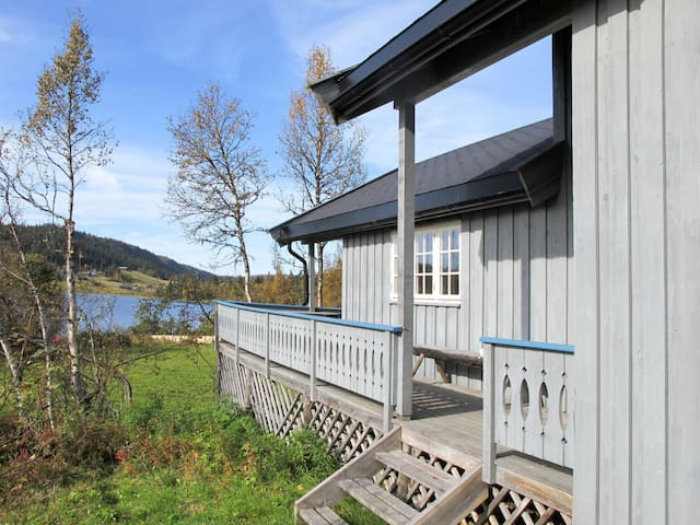 Holiday home in Svingvoll for 8 persons