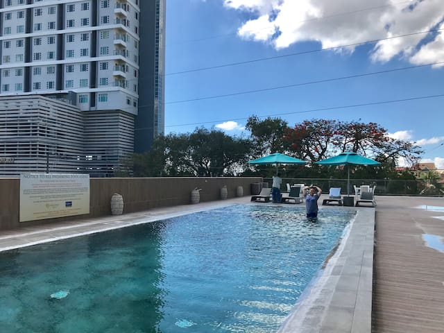 Fully Furnished Studio Unit in the Heart of Cebu