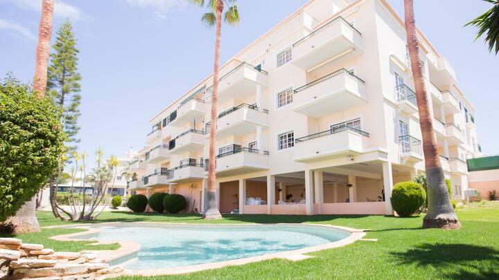Apartamento Quinta da Praia 1º B