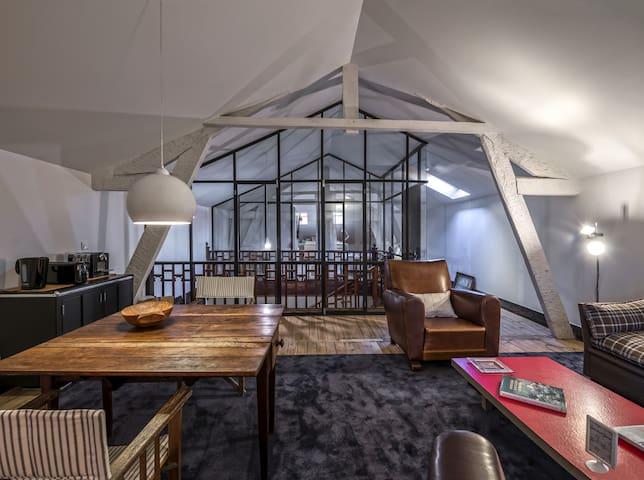 Casa P309 Penthouse