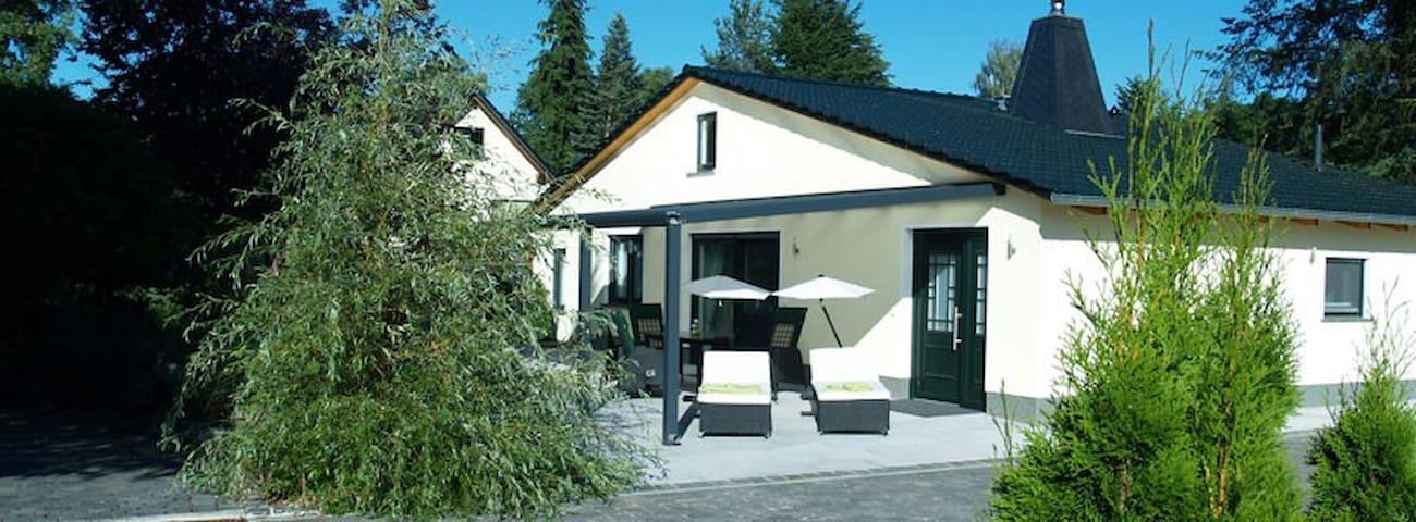 Ferienhaus Markgrafenresidenz