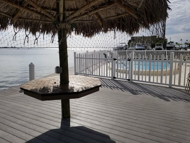 New Listing Condo in Cocoa Beach