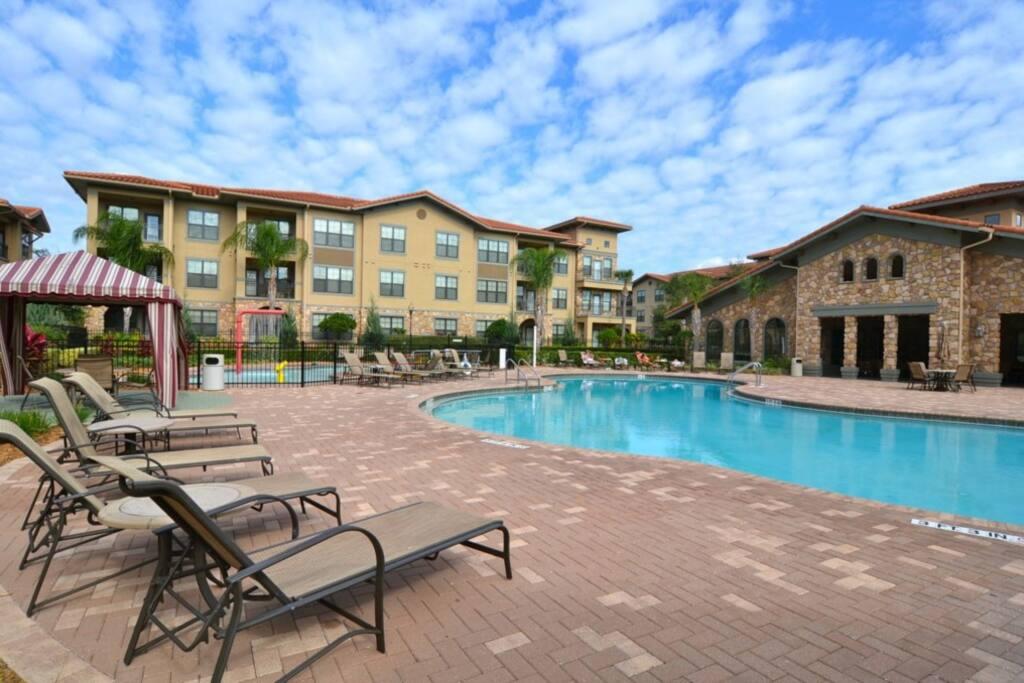Sweet Home Vacation Disney Rentals Vacation Homes Florida Orlando Bella Piazza Resort