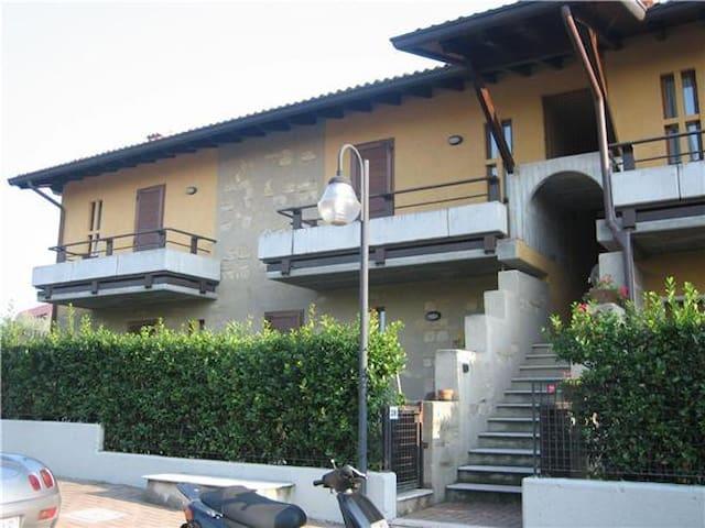 Apartment in Lazise - Lazise - Lägenhet