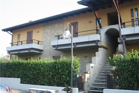 Apartment in Lazise - Lazise