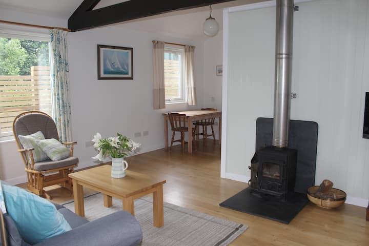 Charming holiday cottage in Woodbury, Devon