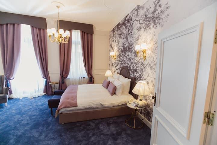 Hotel Splendid1900