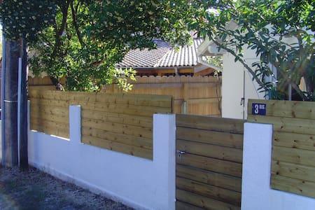 Bienvenue à Petit-piquey - Lege-Cap-Ferret - Дом