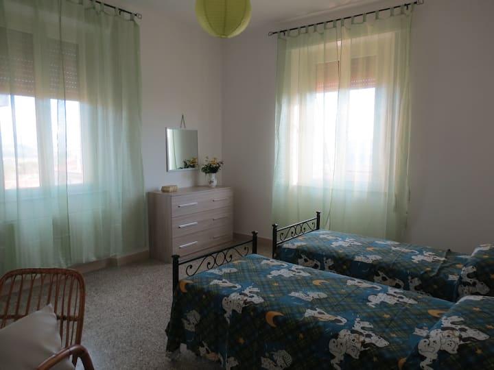 camera doppia vicino Todi centro